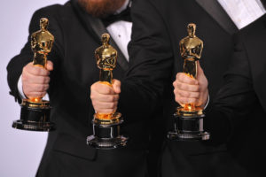 Annual Academy Awards Live Telecast