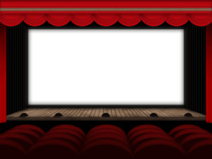 Why do we need cinema stage curtains