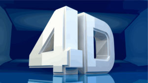 will 4D technology be the next big thing in cinema