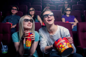 Glasses-free 3D Cinema on the Works