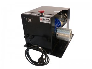 STS421 Multi-Stop Winch