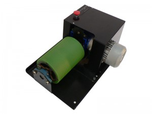 STS422 Multi-Stop Winch