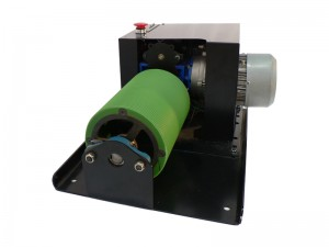 STS425 Multi-Stop Winch