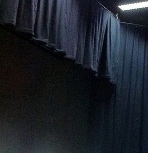 Masking Curtains