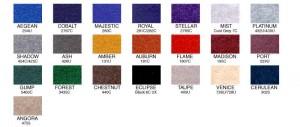 Prelude® Wall Carpet