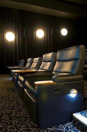 Specialty Cinema