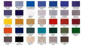 Frontrunner® Wall Fabrics