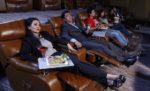 most luxurious cinemas