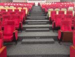 regular cinema maintenance