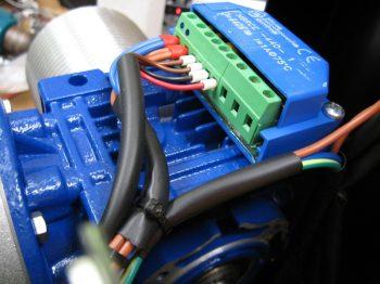 Custom electricals