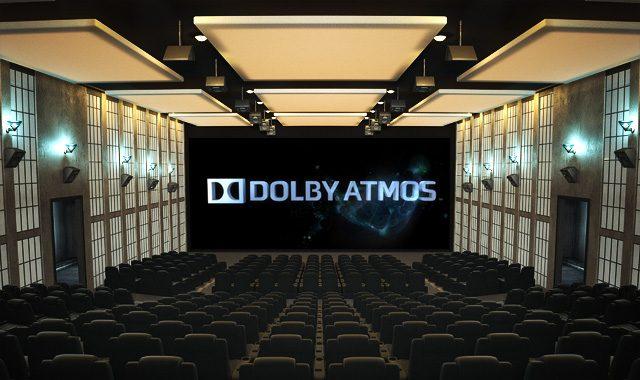 Dolby Atmos: A Revolutionary New Cinema Sound Technology