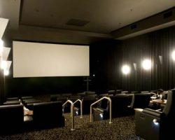 High End Cinema FitOuts