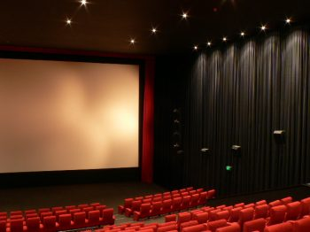 g. black wall curtains 2