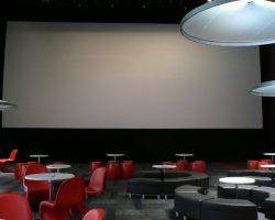 Special Event Cinema Screens