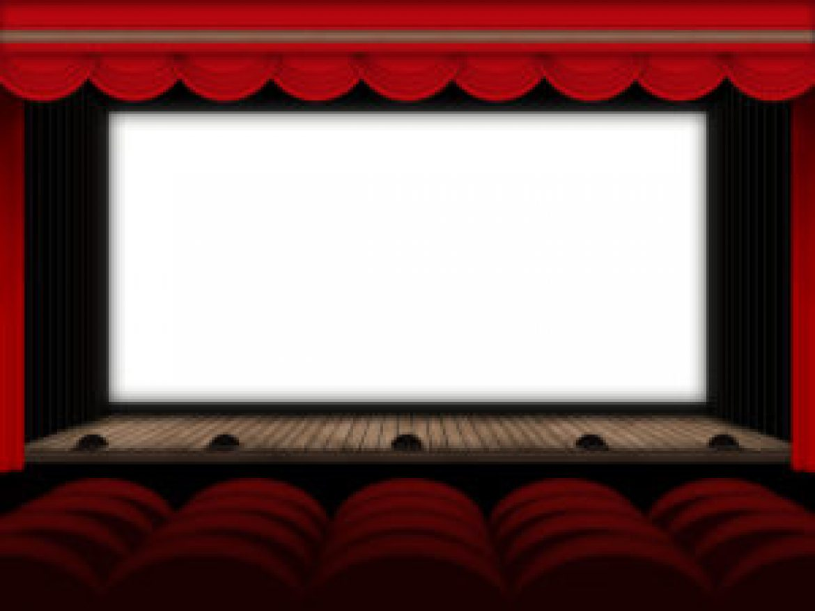 Why do we need cinema stage curtains?
